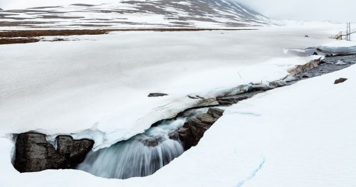 Here's Yet Another Alarming Effect Of Melting Arctic Sea Ice