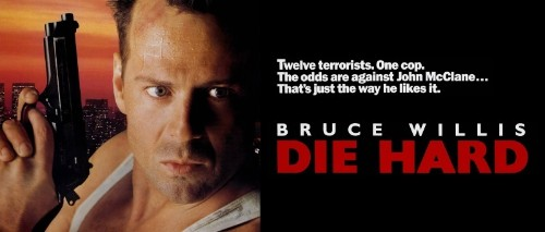 5 Lessons Die Hard Can Teach Us About Storytelling