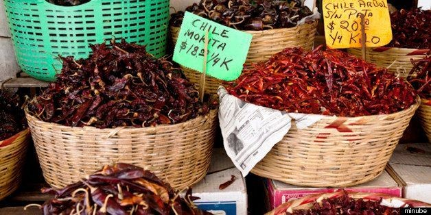 8 Stunning Markets Foodies Can't Miss | HuffPost Life