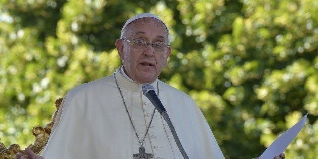 Pope Francis Calls Exploitation Of Nature Sin Of Our Time