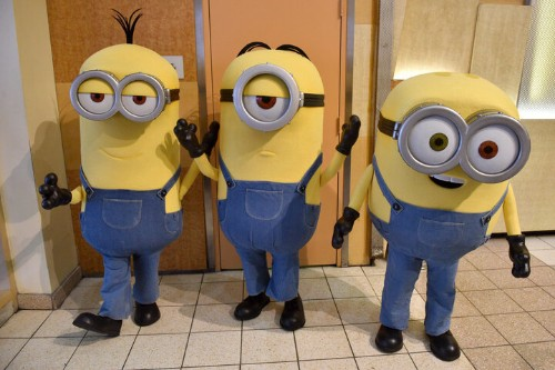 Honest Trailer For 'Minions' Confirms The Movie Was Actually Just A Marketing Ploy