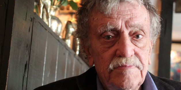 Kurt Vonnegut Once Sent This Amazing Letter To A High School