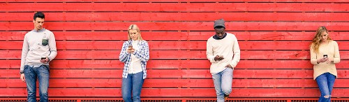 How to Connect with a Millennial Audience on Mobile