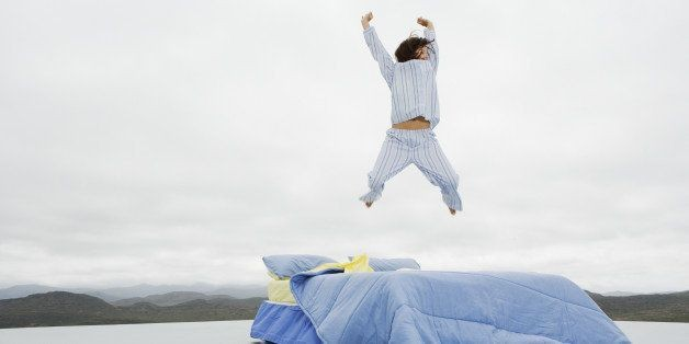 4 Easy Ways To Start Your Day On The Right Foot | HuffPost Life