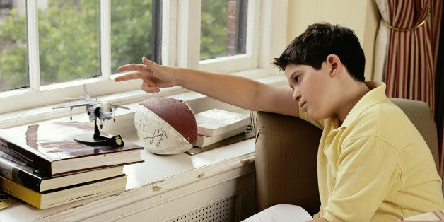 Perturbed By My Son's Procrastination | HuffPost Life