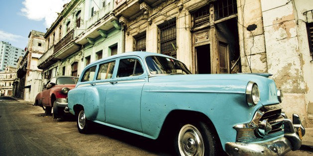 Just Got Back: Should You Go to Cuba Now -- or Wait?   HuffPost Life