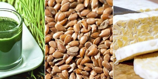 Are These 10 Trendy Health Foods Worth The Hype?