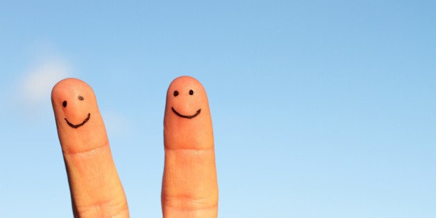 8 Ways To Practice More Positivity In 2014 | HuffPost Life