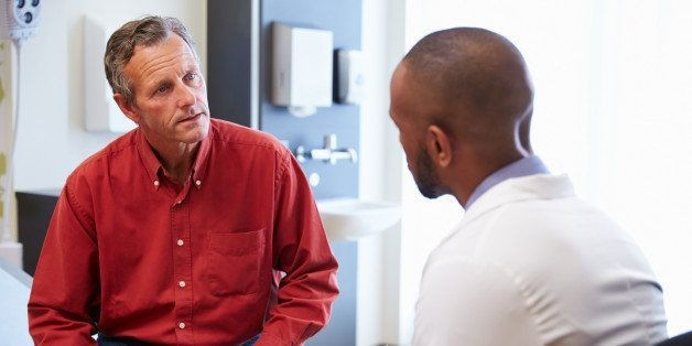 Prostate Cancer: Not Just an Older Man's Disease | HuffPost Life