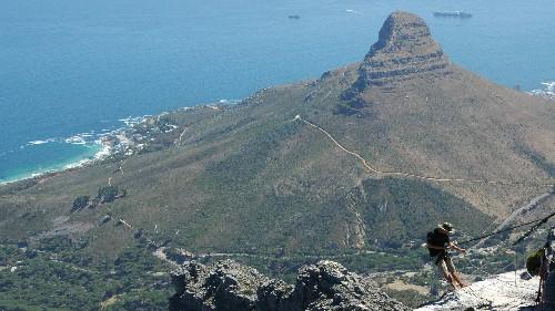 Nine Activities For Adrenaline Junkies In South Africa