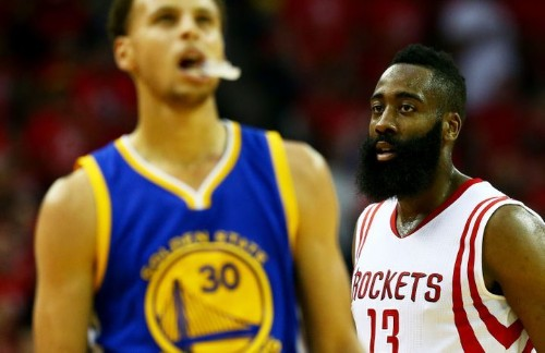 NBA Players Don't Think Stephen Curry Should've Won MVP