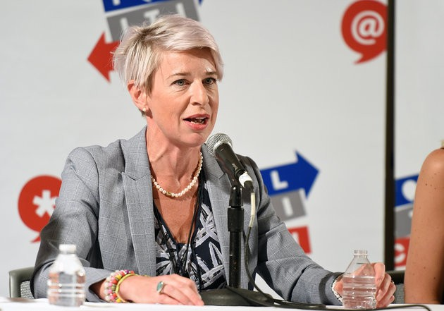This US News Network Let Katie Hopkins Tell Americans What The UK Is Like