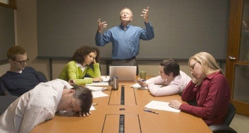 9 Bad Manager Mistakes That Make Good People Quit