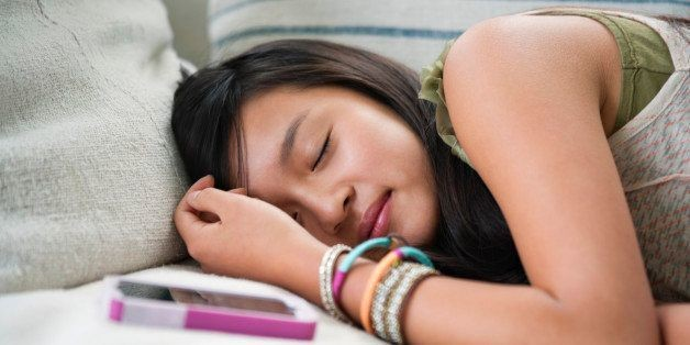 Bad Sleep For Teens Could Mean More Sick Days | HuffPost Life