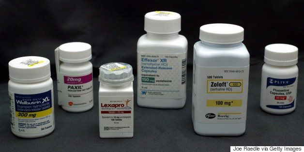 Veterans Can Get All Of These Prescription Drugs To Treat PTSD, But Not Weed
