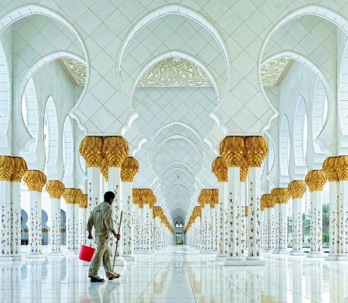 15 Of The Most Beautiful Architectural Photographs From Around The World