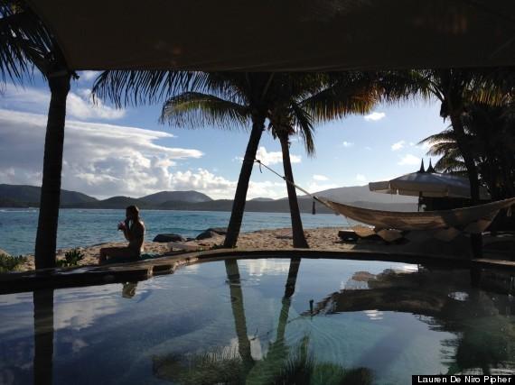Your Weekly Travel Zen: Caribbean Islands