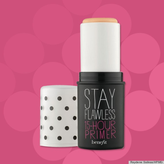 Benefit Cosmetics Stay Flawless 15-Hour Primer: Does It Really Last?