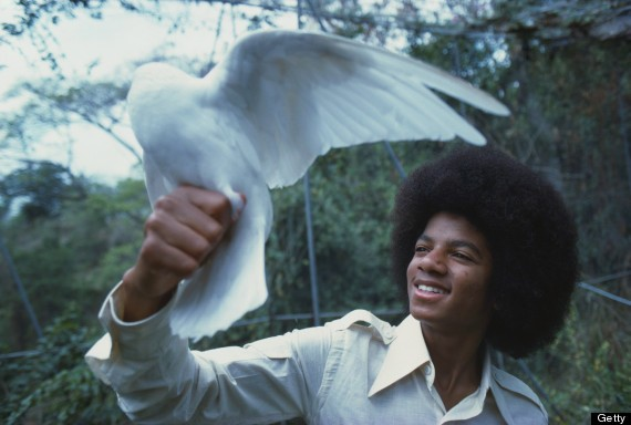 Remembering Michael Jackson On What Would Have Been His 55th Birthday