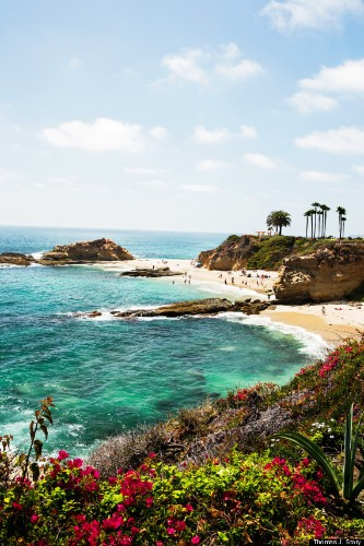 Guide To Highway 1 -- Sunset Magazine Highlights A California Staple