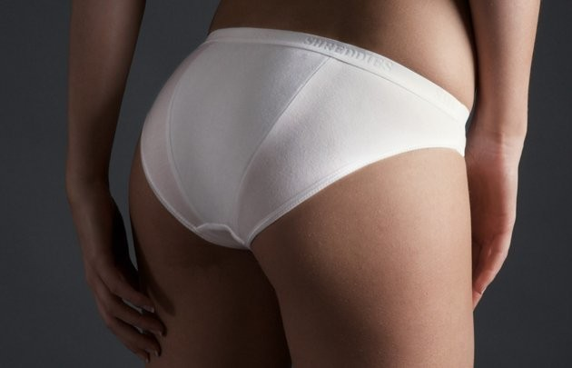 Fart Filtering Underwear Said To Neutralize Stink Of Passing Gas