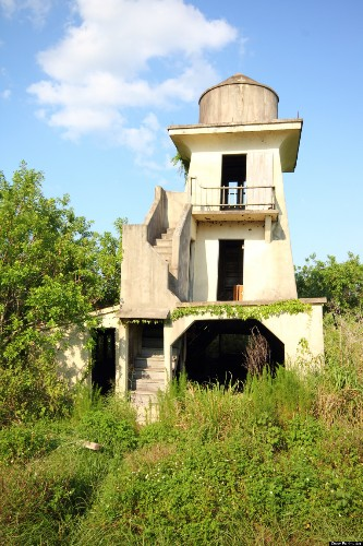 An Abandoned Adventure Is In Your Own Backyard (PHOTOS)