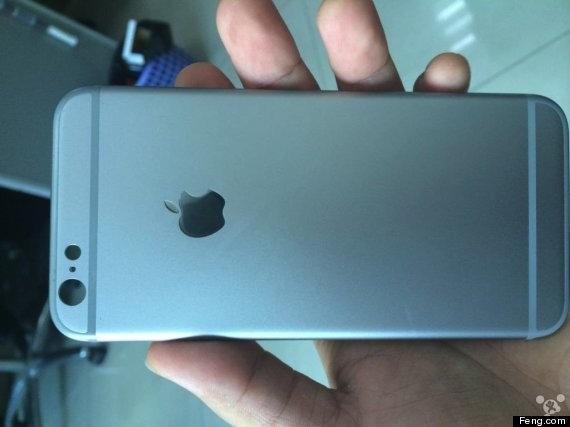 New Leaked 'iPhone 6' Photos? New Leaked 'iPhone 6' Photos!