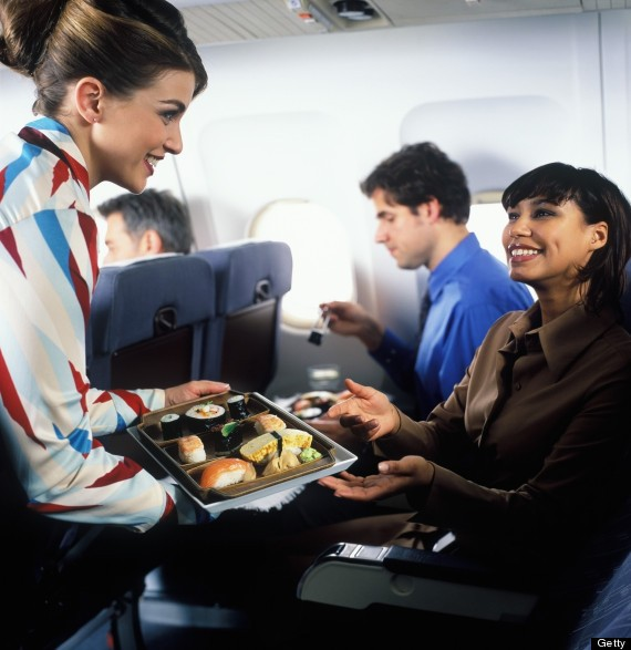 Airplane Food: Do People Actually Enjoy it?