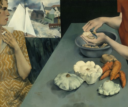 10 Delicious Works Of Art To Stimulate Your Eyes And Appetite