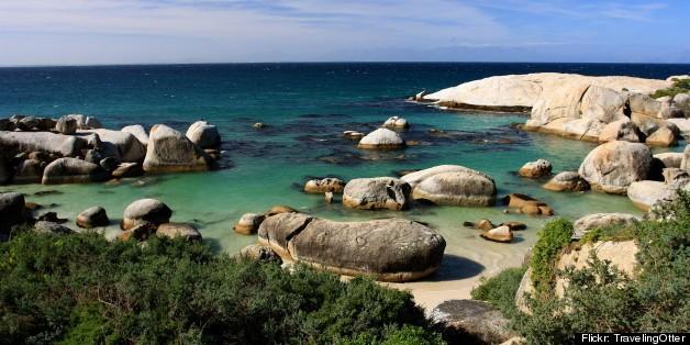 The World's Quirkiest Beaches (PHOTOS)