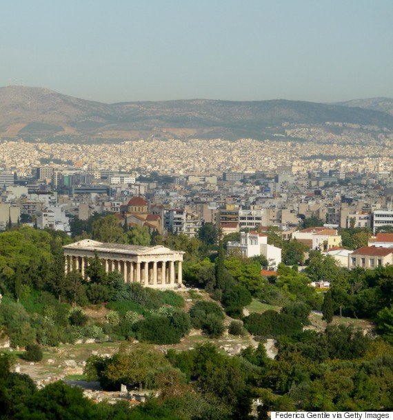 8 Reasons to Fall in Love With Athens