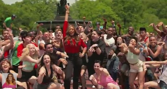 Wendy Williams Releases Epic Theme Song Dance Video (VIDEO)