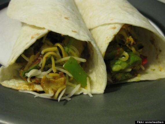 How To Ruin A Burrito (PHOTOS)