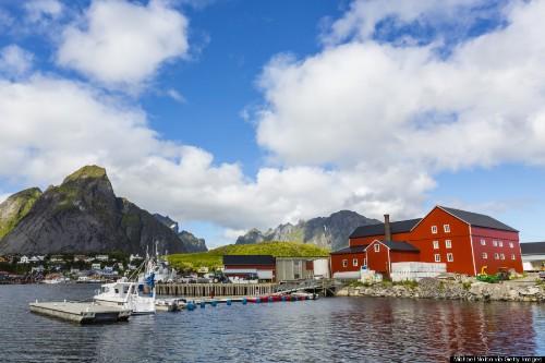 Lofoten Just Might Be The World's Most Beautiful Archipelago