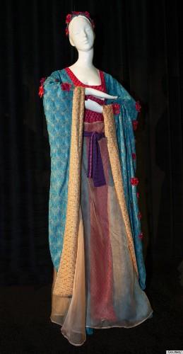 Disney Princess Dresses Auction Is Literally Our Dream Come True (PHOTOS)