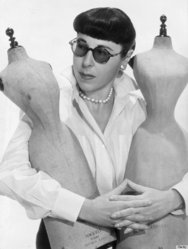 Edith Head's 'Roman Holiday' Costumes Made Audrey Hepburn An Instant Star