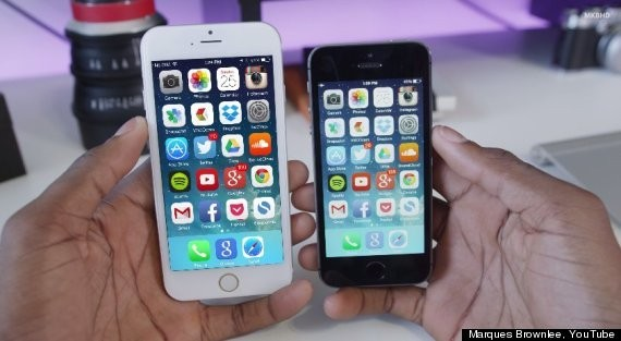 Your Definitive Guide To All The 'iPhone 6' Rumors