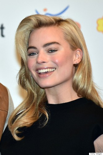 Margot Robbie's Lush Locks & More Celebrity Beauty Looks We Loved This Week