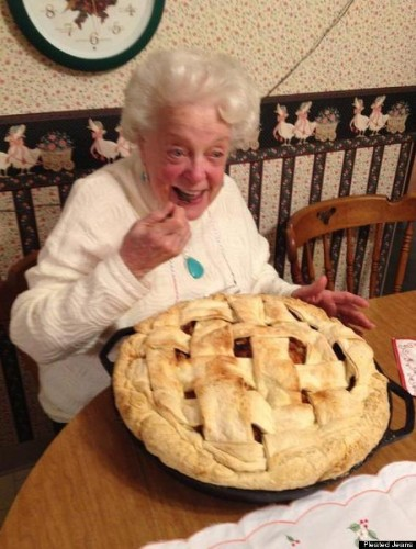 17 Grandparents Who Have This Whole Life Thing Figured Out
