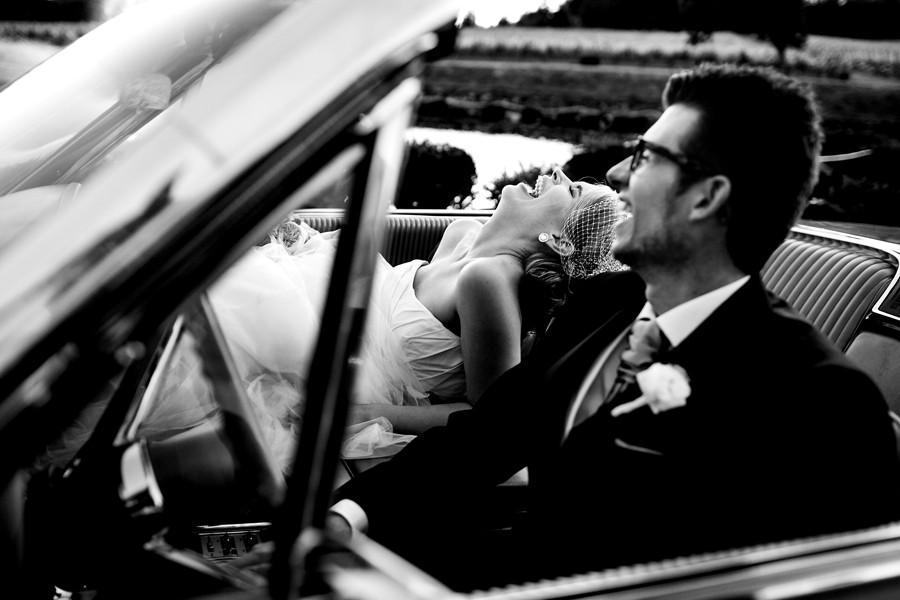 Wedding PHOTOGRAPHY - Magazine cover