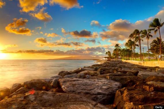 Your Weekly Travel Zen: Hawaii