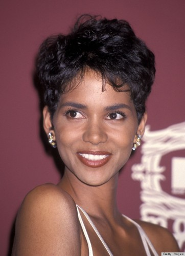 An Ode To Halle Berry's Pixie