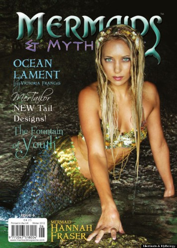 So, You Want To Be A Mermaid?