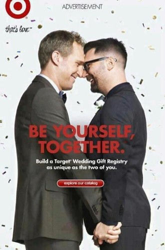 11 Companies Not Afraid To Proudly Support Gay Marriage (PHOTOS)