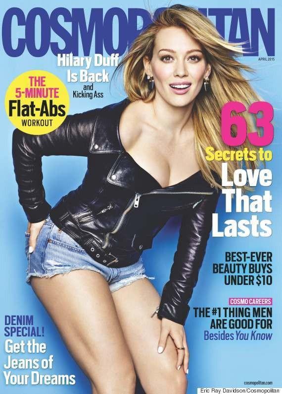 Random 2 - Magazine cover