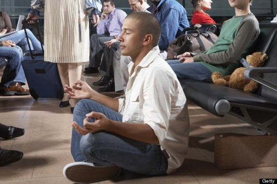 6 Ways To Kill Time At The Airport