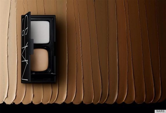 NARS Radiant Cream Compact Foundation Makes Wearing Makeup In The Summer Possible