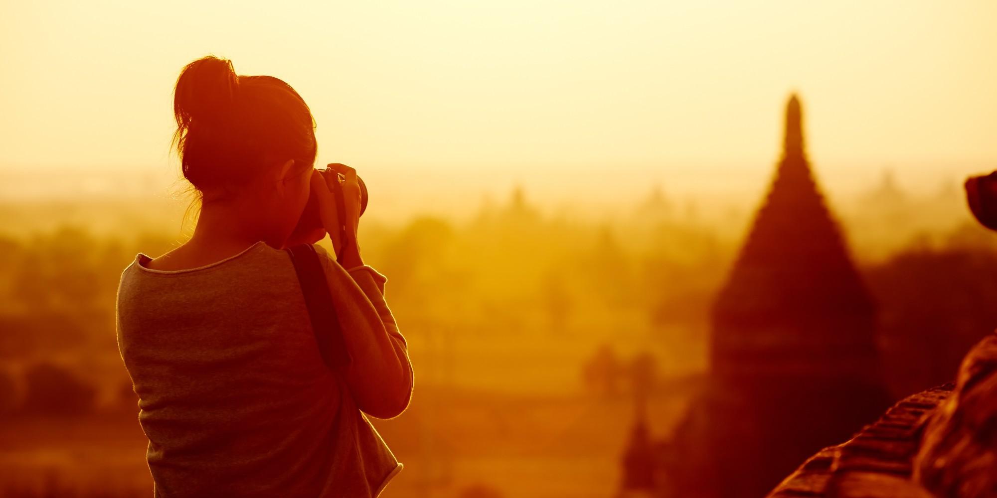 7 motivi per cui chi viaggia ha maggiore probabilità di avere successo nella vita