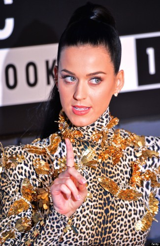 Celebrity Feminists: A Handy Guide To Fame And The 'F' Word