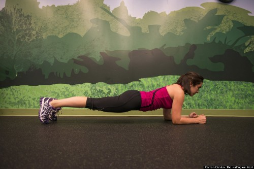 How To Get Strong Abs Without Doing A Single Sit-Up